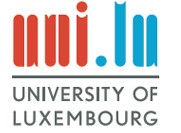 University of Luxembourg Logo