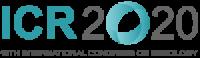 ICR2020 Logo